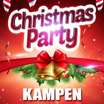 CHRISTMAS PARTY KAMPEN 2017