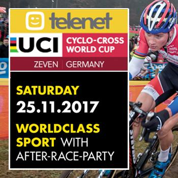 TELENET UCI WORLD CUP ZEVEN