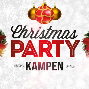 CHRISTMAS PARTY KAMPEN 2018