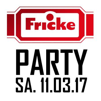Fricke Party 2017